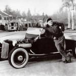 """""""La Cucaracha"""", the Iskenderian T-Bucket Roadster"""