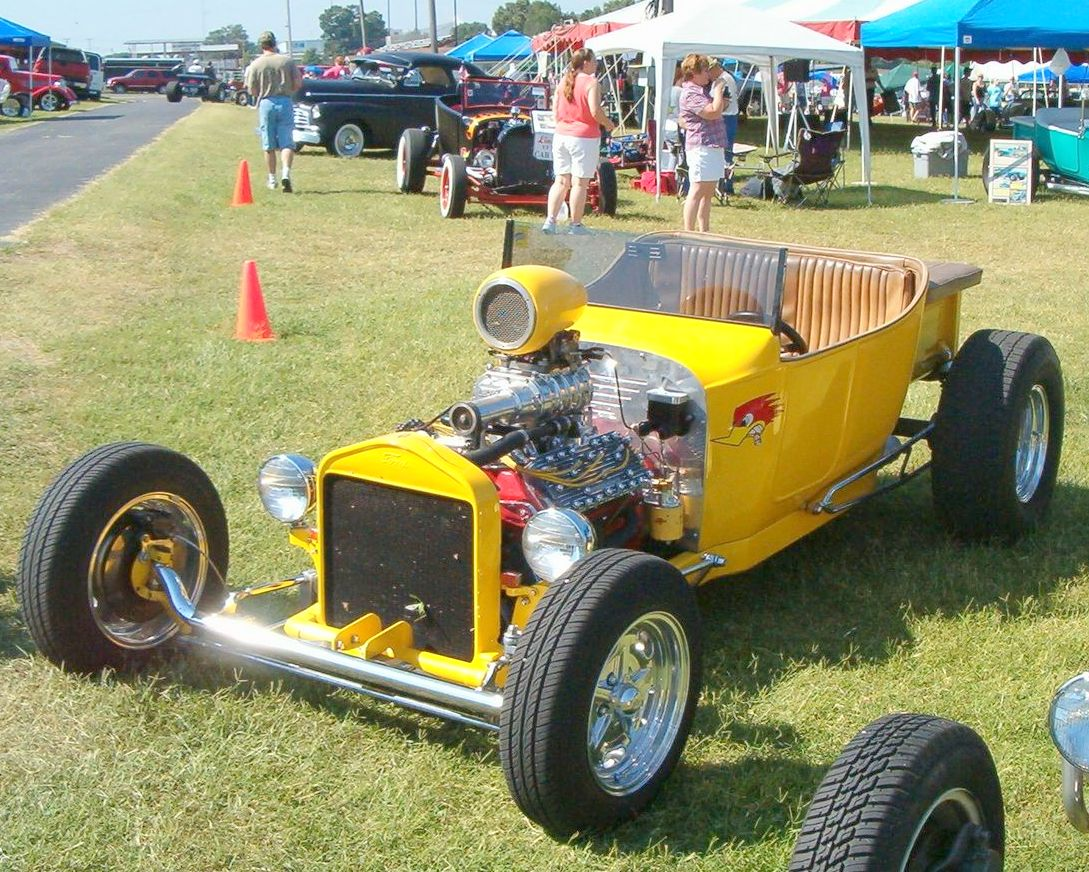 T-Bucket Nationals 2005