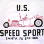 T Bucket Kits: Ted McMullen and the U.S. Speed