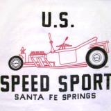 US Speed Sport T-Bucket Kit Car Manufacturer