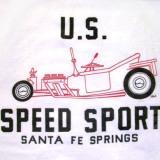US Speed Sport T-Bucket Kit Car Manufacturer