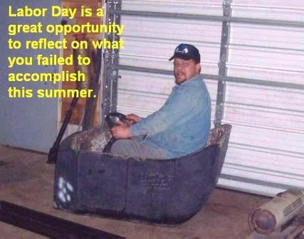 Happy Labor Day T-Bucket fans!