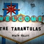 The Tarantulas' T-Bucket Instrumental