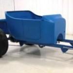 New Speedway Motors T-Bucket Assembly Video