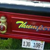 """Thumper"" T-Bucket Video"