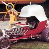 Every Kid's Dream: The Red Baron T-Bucket