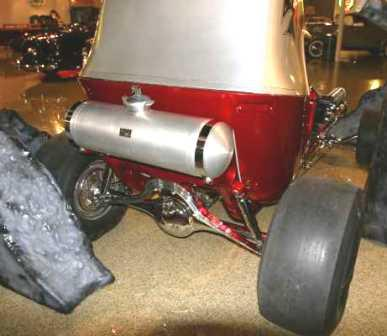 Red Baron T-Bucket Speedway Motors 3