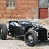 Tribute T Bucket Speedway Motors