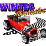 Wintec Roadster T-Bucket Hot Rod
