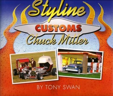 Chuck Miller Styline Customs