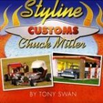 """Styline Customs  Chuck Miller"" Book"