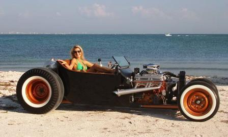 Rat Rod Cars For Sale On Craigslist