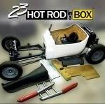 """NEHR Speedcraft's T-Bucket """"Hot Rod in a Box"""" Kit"""