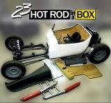 "NEHR Speedcraft's T-Bucket ""Hot Rod in a Box"" Kit, Part 1"