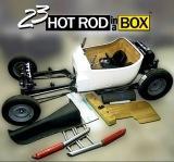 NEHR T-Bucket Hot Rod in a Box