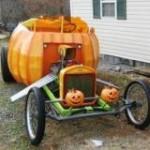 The Bumpkin Pumpkin T-Bucket was For Sale — Again