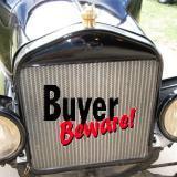 T-Bucket Buyer Beware