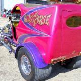 GlassHorse C-Cab T-Bucket for sale