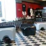 "T-Bucket ""Shop Stop"": Wintec Fabrication"