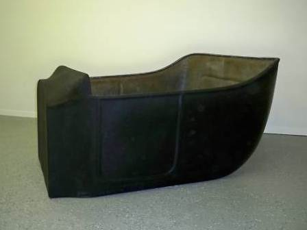 MAS Fiberglass T-Bucket body by Cromwell Molding Co