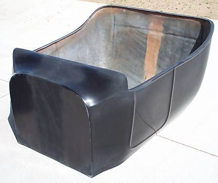 Quot Turn Of The Century Quot Fiberglass T Bucket Body Bargains