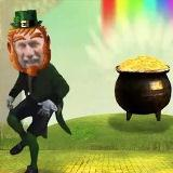 Happy T-Bucket St Patricks Day