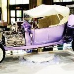 The Takeout T: America's Truly Most Beautiful Roadster, Part 1 - Backstory