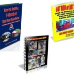 Chester Greenhalgh Hot Rod How To eBooks