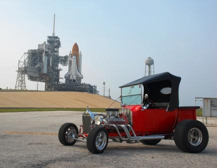 High Performance Machines Say Last Goodbye on Pad 39A