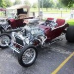 2011 T-Bucket Nationals Report, Part 2