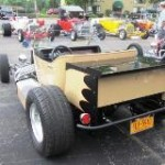 2011 T-Bucket Nationals Report, Part 4