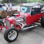 T-Bucket Nationals: Toolman's T-Bucket