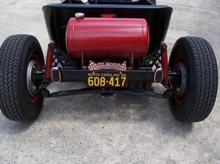 Branch Richardson Nehr Speedcraft 1923 T-Bucket Hot Rod in a Box
