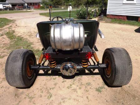 Tara Lubiato Arly Hayden T-Bucket rear coil suspension(34)