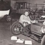 History: Bill Keifer of California Custom