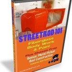 New StreetRod 101 Fiberglass Body Work &