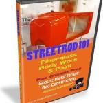 StreetRod 101 Fiberglass Body Work and Paint