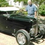 Who is Bob Hamilton of the StreetRod 101 DVD series?