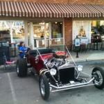 Troy Scott Total Performance T-Bucket Roadster