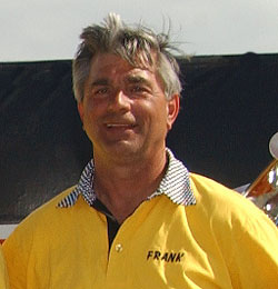 Frank Mazi