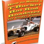"New Cover for ""How to Build a T-Bucket &"