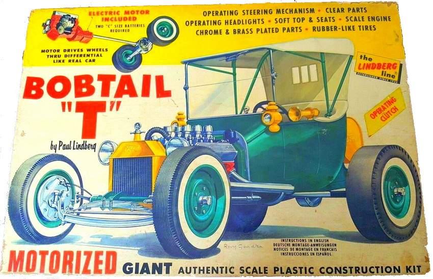 Marty Hollman Bobtail T