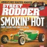 T-Bucket hot rods