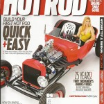 T-Bucket Kit Car: HOT ROD Builds Speedway'