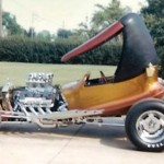 Build a T-Bucket Fiberglass Car Body: Is it for