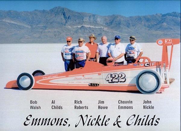 Chauvin Emmons Bonneville 422