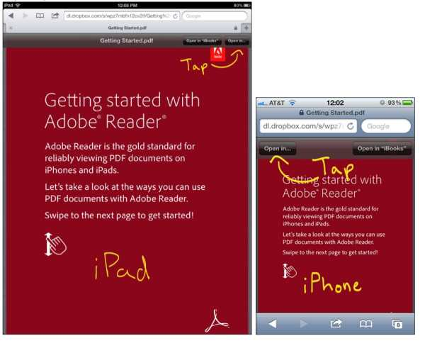 Save Read How to Build a T-Bucket Plans PDF on iPhone iPad iPod with Adobe Reader