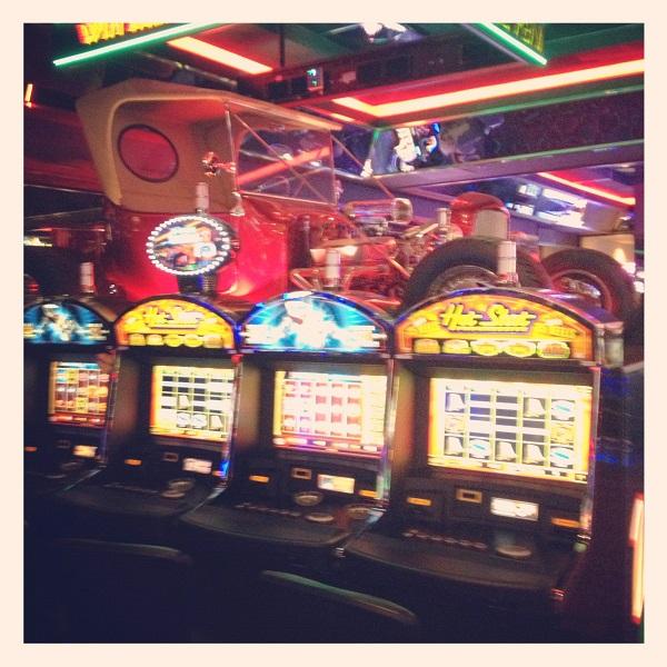Win a vegas casino iowa