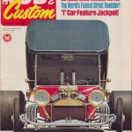 Leg Show T-Bucket and Danny Eichstedt Blow Traditional Hot Rod Minds, Part 1