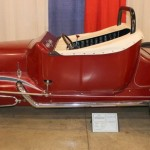 Grand National Roadster Show 2014 - T-Bucket Highlights, Part 1